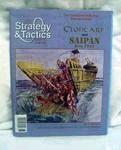 Board Game: Saipan