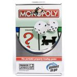 Board Game: Monopoly: London – Games to Go