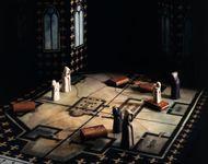 Board Game: Abtei der wandernden Bücher