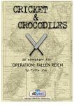 RPG Item: Cricket & Crocodiles