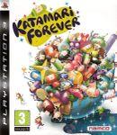 Video Game: Katamari Forever