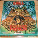 Board Game: Chill: Black Morn Manor