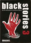 Board Game: Black Stories 3