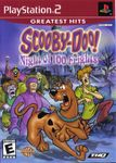 Video Game: Scooby-Doo! Night of 100 Frights