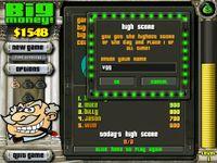 Video Game: Big Money!