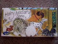 Board Game: Hairy Maclary Game