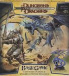 RPG Item: Dungeons & Dragons Basic Game (revised)