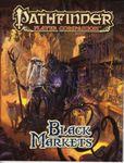 RPG Item: Black Markets