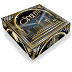 Board Game: The Opulent