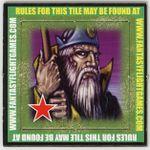 Board Game: Kingdoms: The Wizard