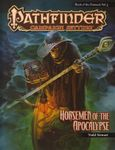 RPG Item: Book of the Damned, Vol. 3: Horsemen of the Apocalypse