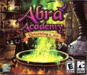 Video Game: Abra Academy: Returning Cast