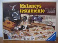 Board Game: Maloney's Inheritance