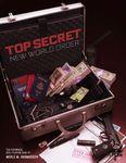 RPG Item: Top Secret: New World Order