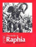 Board Game: The Battle of Raphia