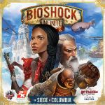 Board Game: BioShock Infinite: The Siege of Columbia