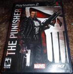 Video Game: The Punisher