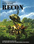 RPG Item: Deluxe Revised RECON