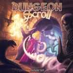 Board Game: Dungeon Scroll