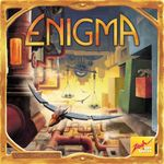 Board Game: Enigma
