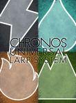 RPG Item: CHRONOS Universal LARP System Core Deck