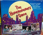 Board Game: The Honeymooners Game