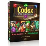 Board Game: Codex: Card-Time Strategy – Core Set