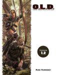 RPG Item: O.L.D. Fantasy Heroic Roleplaying Game