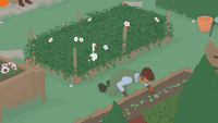 Video Game: Untitled Goose Game
