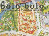 Board Game: bolo' bolo: Eine Welt ohne Geld