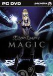 Video Game: Elven Legacy: Magic
