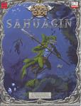 RPG Item: The Slayer's Guide to Sahuagin