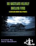 RPG Item: 100 Wasteland Hillbilly Dwelling Finds