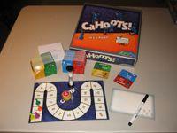 Board Game: Kahootz