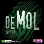 Board Game: De Mol