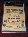 Board Game: Mayfair Games Limited Edition Promo Expansion Set #5