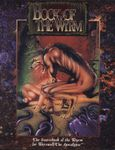 RPG Item: Book of the Wyrm (1st Edition)