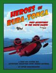 RPG Item: Heroes of Rura-Tonga