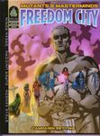 RPG Item: Freedom City