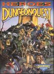 Board Game: Heroes for Dungeonquest