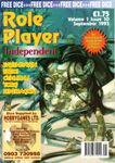 Issue: Roleplayer Independent (Volume 1, Issue 10 - Sep 1993)