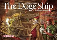 Board Game: The Doge Ship