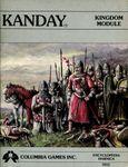 RPG Item: Kanday