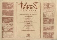 RPG Item: Tribe 8 Map Pack