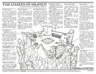 RPG Item: The Chains of Heaven