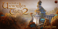 Video Game: The Book of Unwritten Tales 2