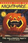 RPG Item: The Halloween Party