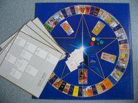 Board Game: Mystical Circle