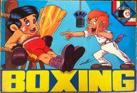 Board Game: Boxing