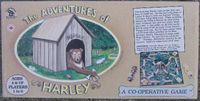Board Game: The Adventures of Harley